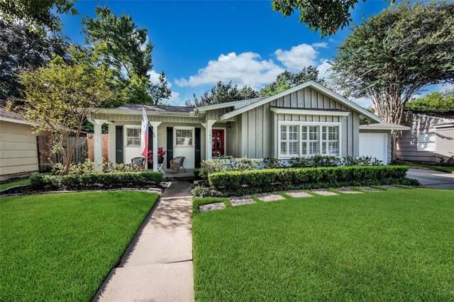 5405 N Schumacher Lane, Houston, TX 77056 (MLS #90668112) :: The SOLD by George Team