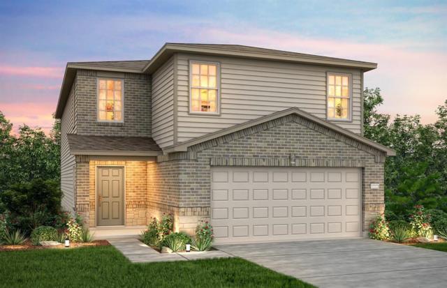 14719 Aspen Peak Drive, Houston, TX 77069 (MLS #90669168) :: Texas Home Shop Realty