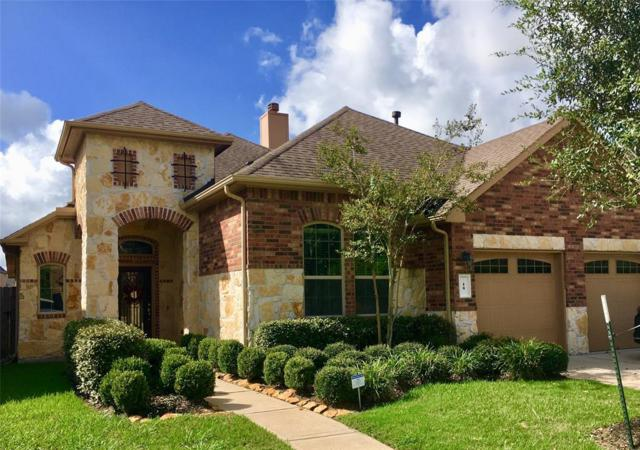 18 Glade Park Drive, Missouri City, TX 77459 (MLS #90670619) :: The SOLD by George Team