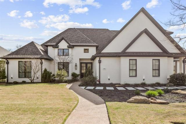 3302 Willow Ridge Drive, Bryan, TX 77807 (MLS #90670838) :: Christy Buck Team