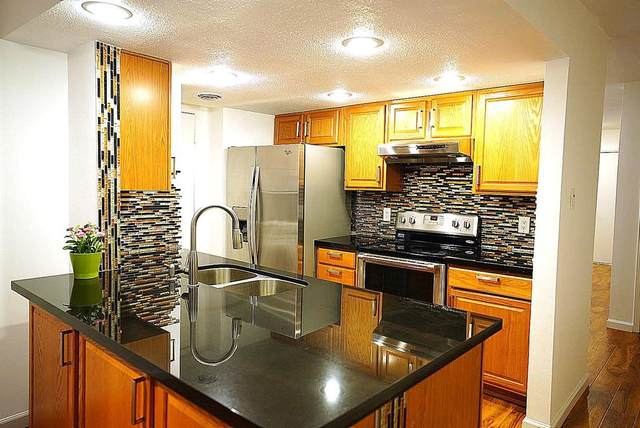 12633 Memorial Drive #158, Houston, TX 77024 (MLS #90671127) :: NewHomePrograms.com LLC