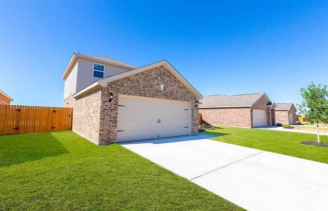 3012 Iron Woods Drive, Katy, TX 77493 (MLS #90676618) :: NewHomePrograms.com LLC