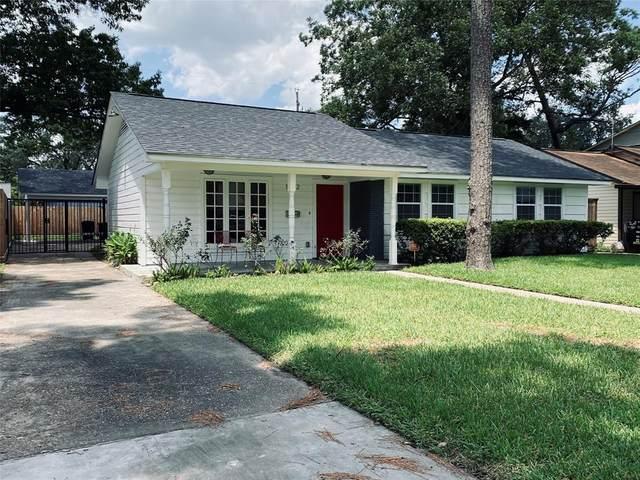 1232 Chantilly Ln Lane, Houston, TX 77018 (MLS #90678314) :: The Sansone Group