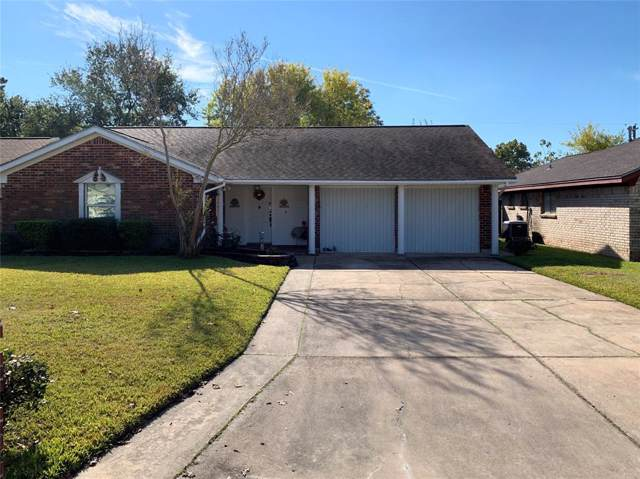 2325 21st Avenue N, Texas City, TX 77590 (MLS #90679016) :: Texas Home Shop Realty