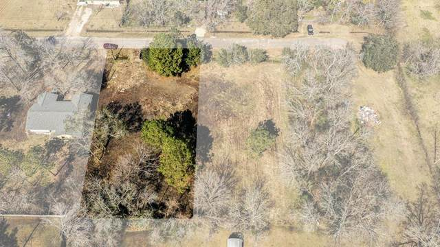5830 (Lot 10) Willow Drive, Pearland, TX 77584 (MLS #90680419) :: The Freund Group