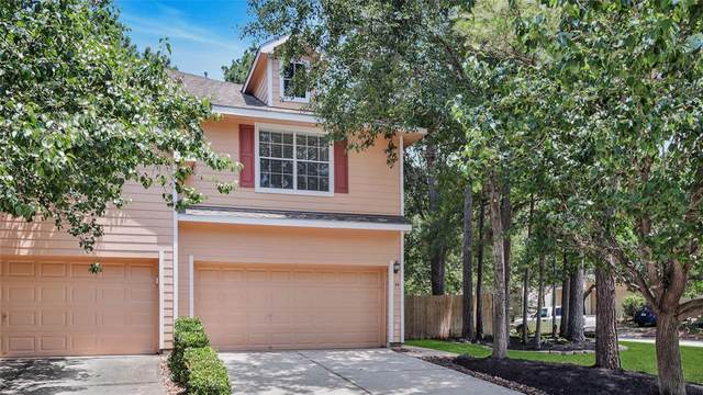 55 S Camellia Grove Circle, The Woodlands, TX 77382 (MLS #90680451) :: Michele Harmon Team