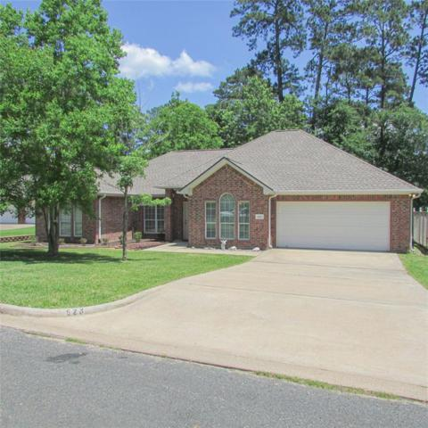 623 Rolling Hills Drive, Huntsville, TX 77340 (MLS #9068218) :: The Heyl Group at Keller Williams