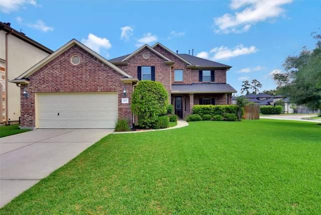 102 Bella Sole, Shenandoah, TX 77381 (MLS #90682676) :: Ellison Real Estate Team