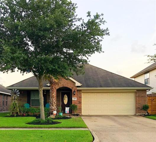 2537 Gallup Drive, Deer Park, TX 77536 (MLS #90682887) :: The Heyl Group at Keller Williams