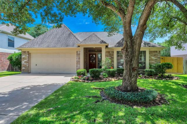 1219 Sparrow Knoll Court, Katy, TX 77450 (MLS #90685402) :: The SOLD by George Team