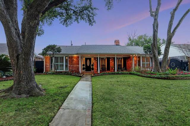 7207 Shavelson Street, Houston, TX 77055 (MLS #90685539) :: Ellison Real Estate Team