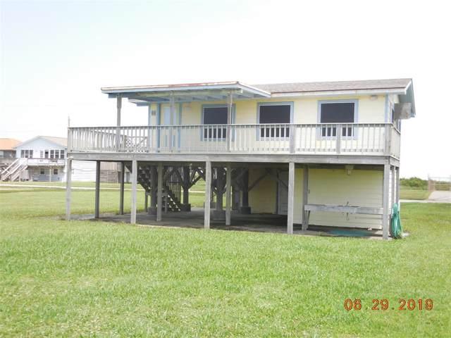 530 Beachfront Drive, Matagorda, TX 77457 (MLS #90685654) :: The Jill Smith Team