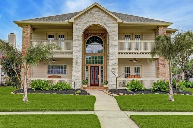 1406 Cottage Cove Court, Seabrook, TX 77586 (MLS #90685793) :: Phyllis Foster Real Estate