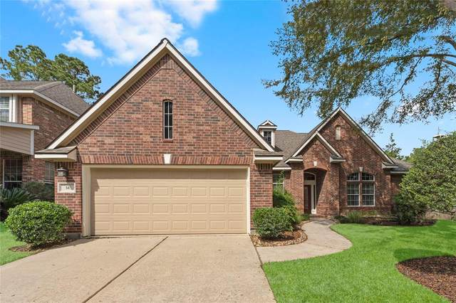 14 Villa Canyon Place, The Woodlands, TX 77382 (MLS #90688043) :: Lerner Realty Solutions