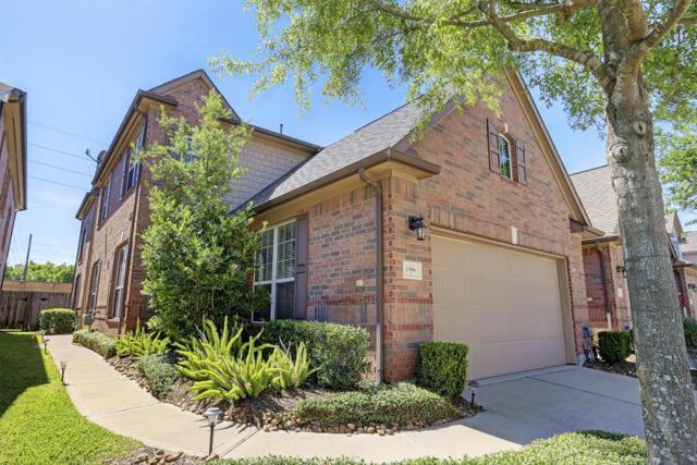 1306 Glenwood Canyon Lane, Houston, TX 77077 (MLS #9069102) :: See Tim Sell