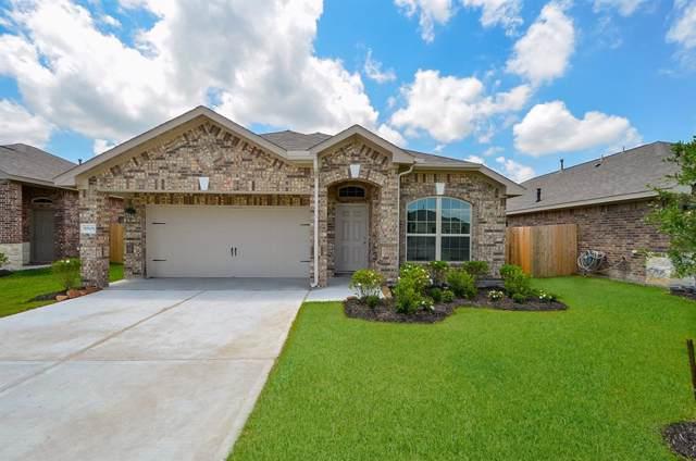 8801 Explorer Drive, Texas City, TX 77591 (MLS #90691638) :: The Jennifer Wauhob Team