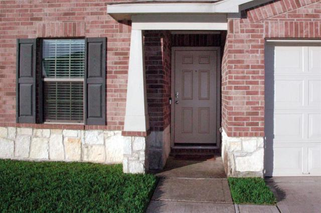 930 Canyon Hill Lane, Rosenberg, TX 77471 (MLS #906953) :: NewHomePrograms.com LLC