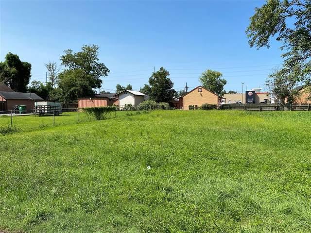 2707 Lynnfield Street, Houston, TX 77093 (MLS #90696457) :: Caskey Realty