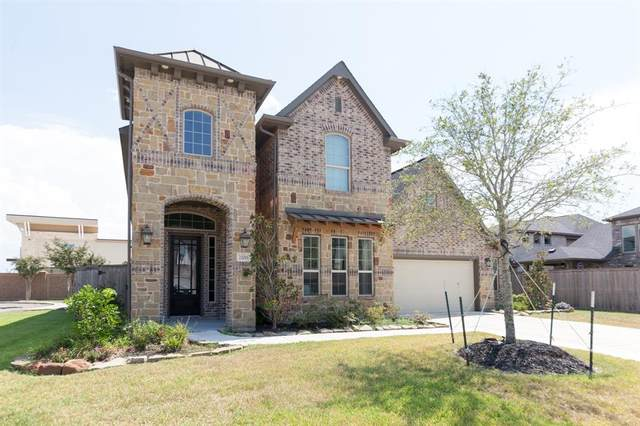 22015 Grand Mist Drive, Katy, TX 77494 (MLS #90696723) :: The Sansone Group