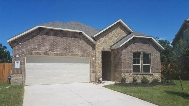 5002 Sonoma Pass, Other, TX 77389 (MLS #90696751) :: The SOLD by George Team