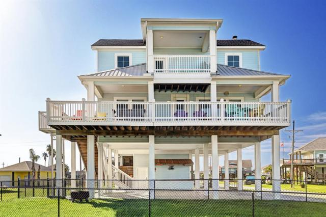 839 Eastview, Crystal Beach, TX 77650 (MLS #90699536) :: Giorgi Real Estate Group