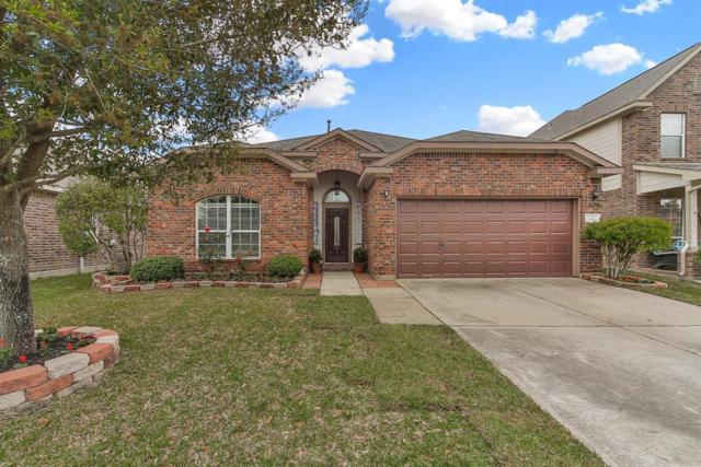 2231 Brown Oak Drive, Conroe, TX 77304 (MLS #90702216) :: Texas Home Shop Realty