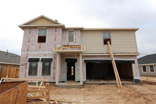6822 Star Briar Street, Katy, TX 77449 (MLS #90702226) :: Caskey Realty