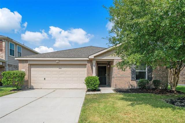 4402 Palestine Cove Lane, Humble, TX 77396 (MLS #90702518) :: The Home Branch