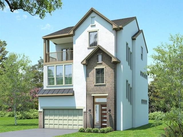 2616 Fountain Key Boulevard, Houston, TX 77008 (MLS #90708314) :: Ellison Real Estate Team