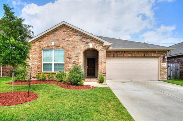4214 Payton Manor Lane, Katy, TX 77449 (MLS #90712037) :: The Jennifer Wauhob Team
