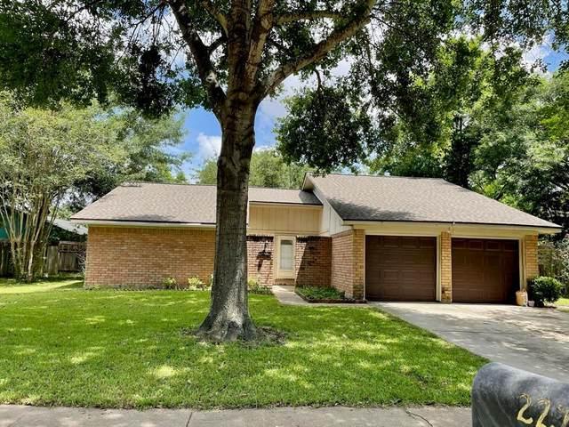22706 Merrymount Drive, Katy, TX 77450 (MLS #907144) :: Green Residential