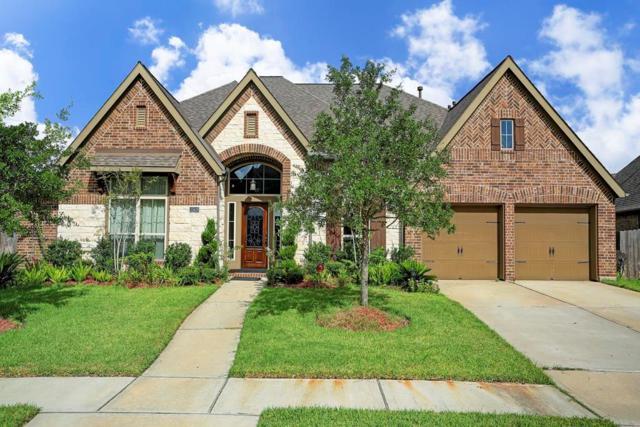 13619 Starwreath Drive, Pearland, TX 77584 (MLS #90714824) :: Christy Buck Team