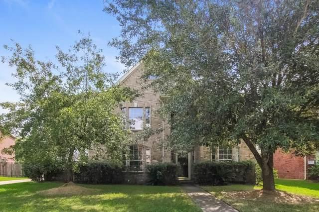 10107 Goldenview Park Lane, Sugar Land, TX 77498 (MLS #90716127) :: Texas Home Shop Realty