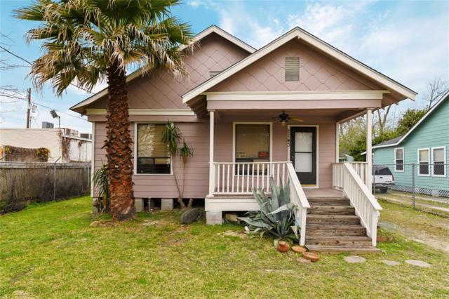 1143 Norham Street, Houston, TX 77022 (MLS #90716182) :: Fairwater Westmont Real Estate
