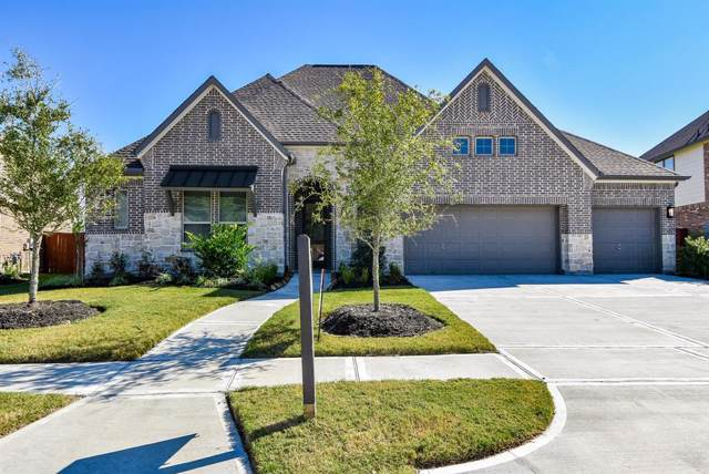 25215 Azel Shore Court, Porter, TX 77365 (MLS #90719171) :: Texas Home Shop Realty