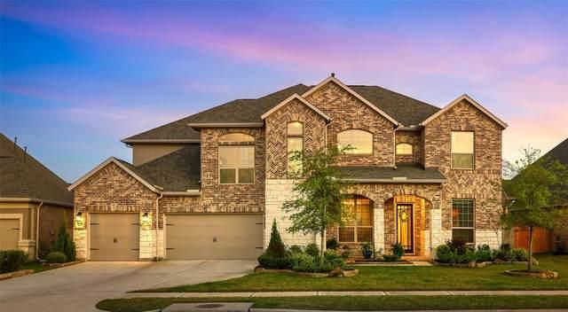 16630 Harbor Falls Drive, Cypress, TX 77433 (MLS #90719576) :: The Parodi Team at Realty Associates