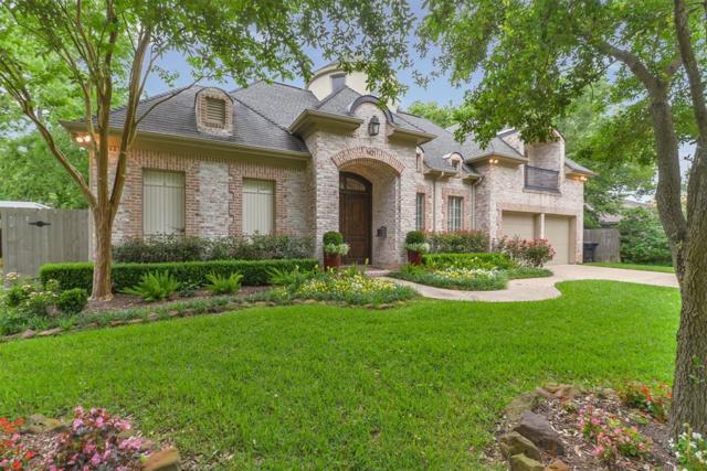 1421 Glourie Drive, Houston, TX 77055 (MLS #90720229) :: NewHomePrograms.com LLC
