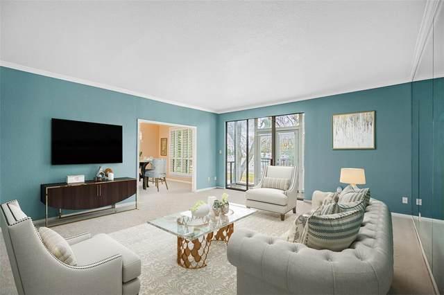 2400 N Braeswood Boulevard #209, Houston, TX 77030 (MLS #90720331) :: Lerner Realty Solutions