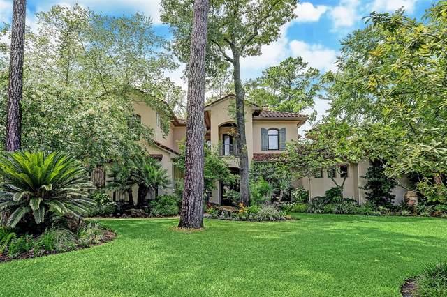 10931 Wickwild Street, Hunters Creek Village, TX 77024 (MLS #90720449) :: Caskey Realty