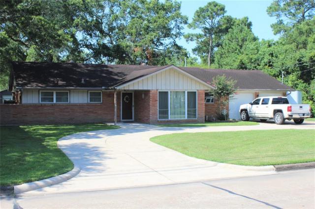 811 Shore Acres Boulevard, Shoreacres, TX 77571 (MLS #90723374) :: Texas Home Shop Realty