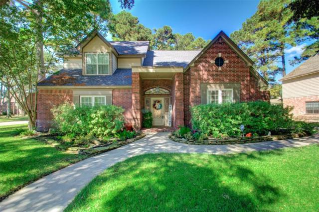 8310 Pheasant Glen Drive, Spring, TX 77379 (MLS #90724375) :: Caskey Realty