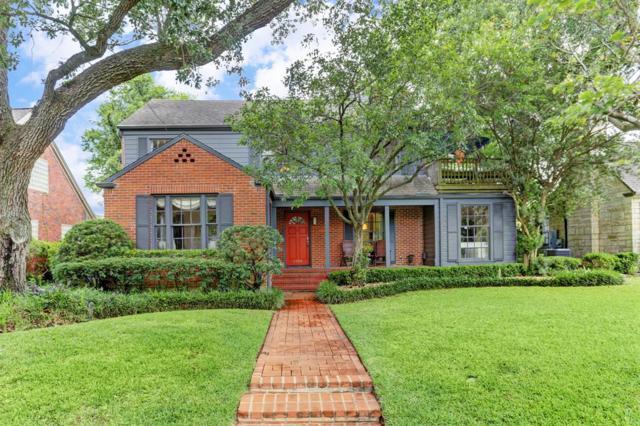 2208 Goldsmith Street, Houston, TX 77030 (MLS #90725579) :: Magnolia Realty