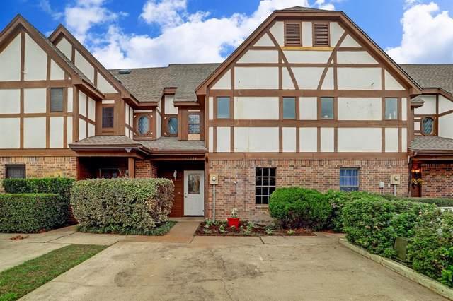 12234 Glenview Drive, Montgomery, TX 77356 (MLS #90726901) :: Ellison Real Estate Team