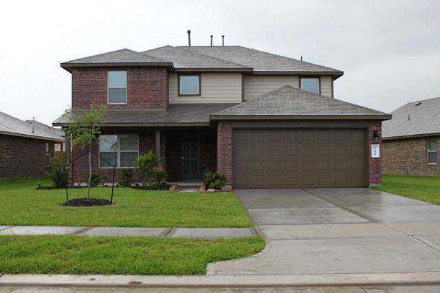 17630 Rose Summit, Richmond, TX 77407 (MLS #90727078) :: Fairwater Westmont Real Estate