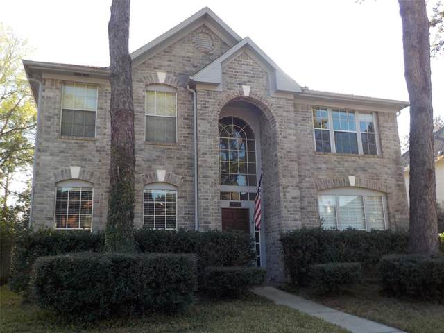 16123 Kintyre Point Road, Houston, TX 77095 (MLS #90728707) :: The SOLD by George Team