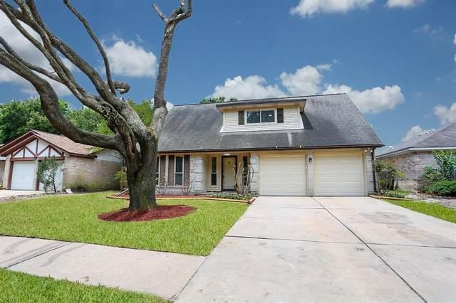 4115 Park Douglas Drive, Houston, TX 77084 (MLS #90731395) :: TEXdot Realtors, Inc.