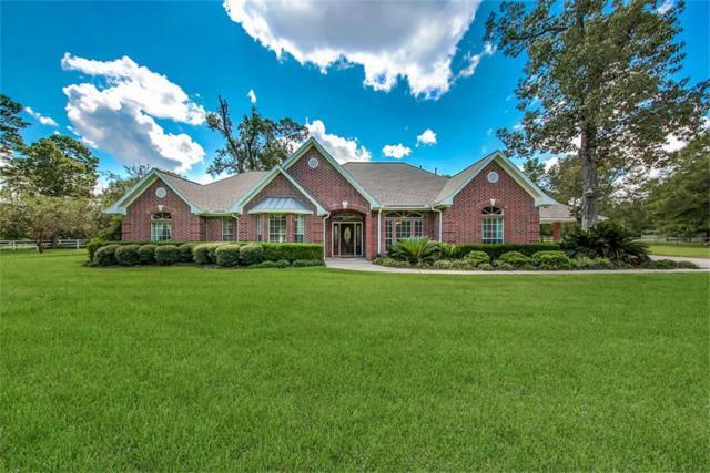 9103 Breckenridge Drive, Magnolia, TX 77354 (MLS #90731447) :: Magnolia Realty
