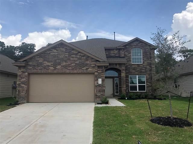 7431 Merrylands Road, Humble, TX 77346 (MLS #90732713) :: Giorgi Real Estate Group