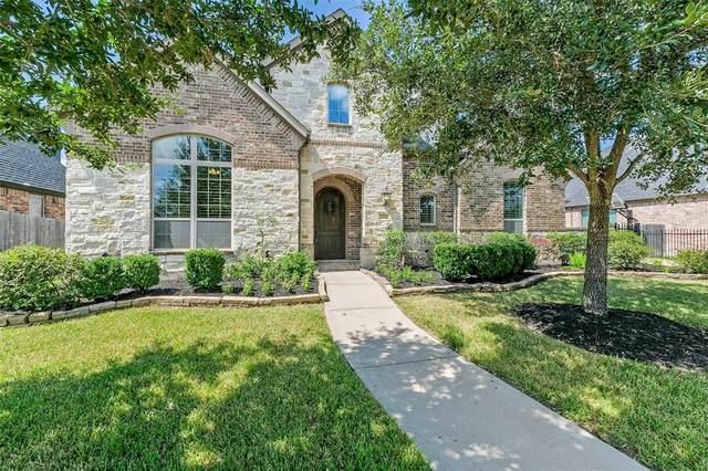 2506 Brandyshire Drive, Katy, TX 77494 (MLS #90734470) :: Green Residential