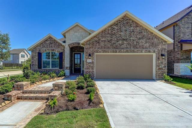 15007 Red Buckeye Drive, Cypress, TX 77433 (MLS #90736715) :: Lisa Marie Group | RE/MAX Grand